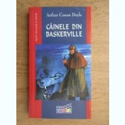 BASKERVILLE - ARTHUR CONAN DOYLE