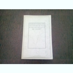 BAUDELAIRE - LES FLEURS DU MAL  (CARTE IN LIMBA FRANCEZA