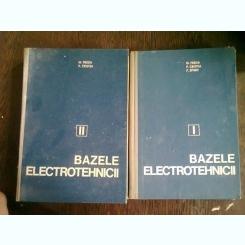 BAZELE ELECTROTEHNICII - M. PREDA