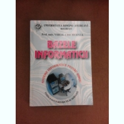 Bazele informaticii - Virgil Chichernea