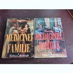 BAZELE MEDICINEI DE FAMILIE - ADRIAN RESTIAN  VOLUMUL 1 SI 2