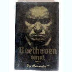 BEETHOVEN OMUL - URY BENADOR