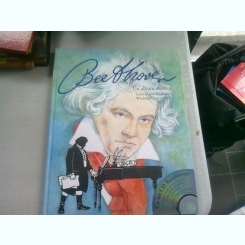 BEETHOVEN, UN ALBUM MUZICAL - LENE MAYER SKUMANZ  (NU CONTINE CD-UL)