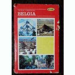 BELGIA - NICOLAE CORDONEANU