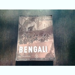 BENGALI - FRANCISC YEATS BROWN