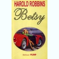 Betsy Harold Robbins