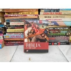 Biblia o istorie vizuala , Editura Litera , 2010