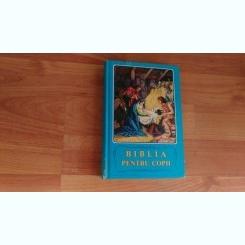 BIBLIA PENTRU COPII-BORISLAV ARAPOVICI-VERA MATTELMIAKI