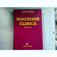 BIOCHIMIE CLINICA - DENISA MIHELE