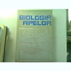 BIOLOGIA APELOR  - C.S. ANTONESCU
