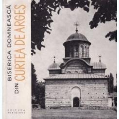 Biserica Domneasca din Curtea de Arges Grigore Ionescu, Maria Ana Musicescu