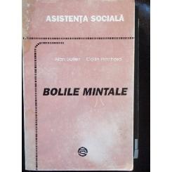 BOLILE MINTALE - ALAN BUTLER