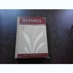 BOTANICA - GH. ANGHEL
