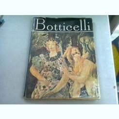 BOTTICELLI - A.E. BACONSKY
