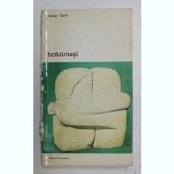 BRANCUSI DE SIDNEY GEIST , 1973