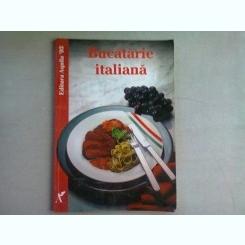 BUCATARIA ITALIANA - ELKE FUHRMANN