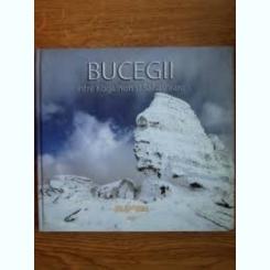 BUCEGII INTRE KOGAINON SI SAHASHRARA - DAN ANGHELESCU  (ALBUM  ROMANA/ENGLEZA)