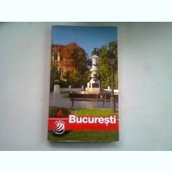 BUCURESTI GHID TURISTIC - MARIANA PASCARIU
