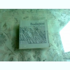 BUDAPEST, a Guide to Twentieth-century Architecture (Batsford Architecture) - EDWIN HEATHCOTE  (TEXT IN LIMBA ENGLEZA)