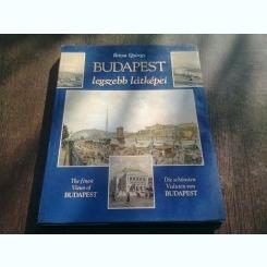 BUDAPEST. LEGSZEBB LATKEPEI - ROZSA GYORGY  (ALBUM IMAGINI, BUDAPESTA)