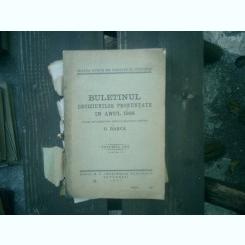 Buletinul deciziunilor pronuntate in anul 1928 volumul LXV partea III - G. Barca