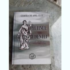 BULETINUL JURISPRUDENTEI CURTII DE APEL CLUJ 2000 VOL.1