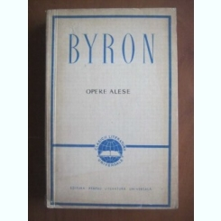 Byron - Opere alese