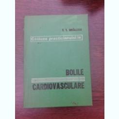 CALAUZA PRACTICIANULUI IN BOLILE CARDIOVASCULARE - VINTILA V. MIHAILESCU