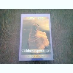 CALDURA SPERANTEI - LUULE VIILMA
