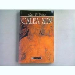 CALEA ZEN - ALAN W. WATTS