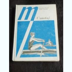 CANOTAJ -  CORNELIU FLORESCU