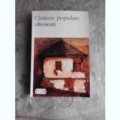 CANTECE POPULARE OLTENESTI - LIVIU PETREANU