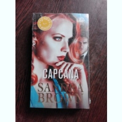 CAPCANA - SANDRA BROWN