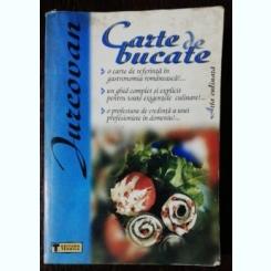 CARTE DE BUCATE - SILVIA JURCOVAN