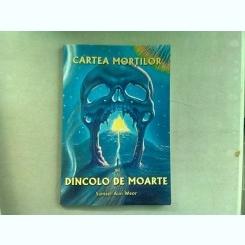 CARTEA MORTILOR SI DINCOLO DE MOARTE - SAMAEL AUN WEOR