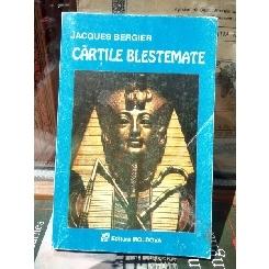 CARTILE BLESTEMATE , JACQUES BERGIER