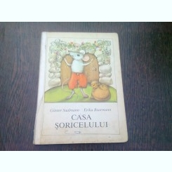 CASA SORICELULUI - GUNTER SAALMANN