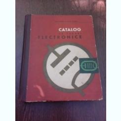 CATALOG DE TUBURI ELECTRONICE - ANA SAVESCU