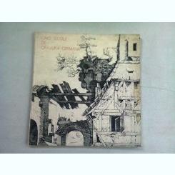 CATALOG EXPOZITIA CINCI SECOLE DE GRAVURA GERMANA 1500-1925