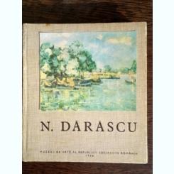 Catalog N. Darascu - Paula Constantinescu