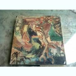 CATALOGUL GALERIEI DE ARTA UNIVERSALA  IV-PICTURA FRANCEZA-CRISTIAN BENEDICT
