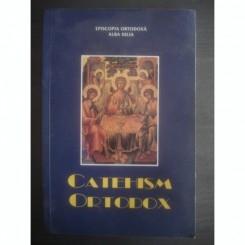 CATEHISM ORTODOX. BISERICA ORTODOXA ALBA IULIA