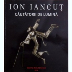 CAUTATORII DE LUMINA - ION IANCUT (coordonator Fundatia FILDAS ART , 2018)