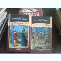 Cei patruzeci si cinci - Alexandre Dumas   vol.i+vol.ii