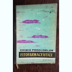 CHIMIA PRODUSELOR FARMACEUTICE - C.POPA/ RODICA DRIMUS