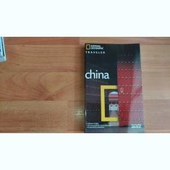 CHINA -DAMIAN HARPER