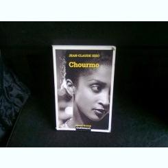 CHOURMO - JEAN CLAUDE IZZO