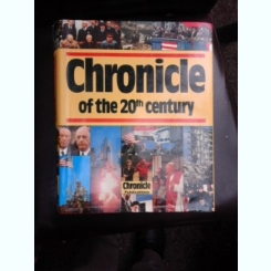 Chronicle of the 20th century  (text in limba engleza)