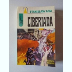 CIBERIADA - STANISLAW LEM