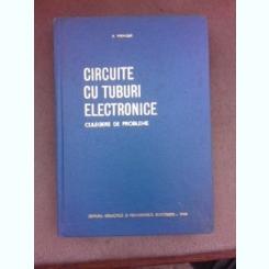 Circuite cu tuburi electronice, culegere de probleme - R. Piringer